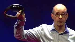 Virtual Reality and Knowledge Retention | Ruud Dullens | TEDxVenlo