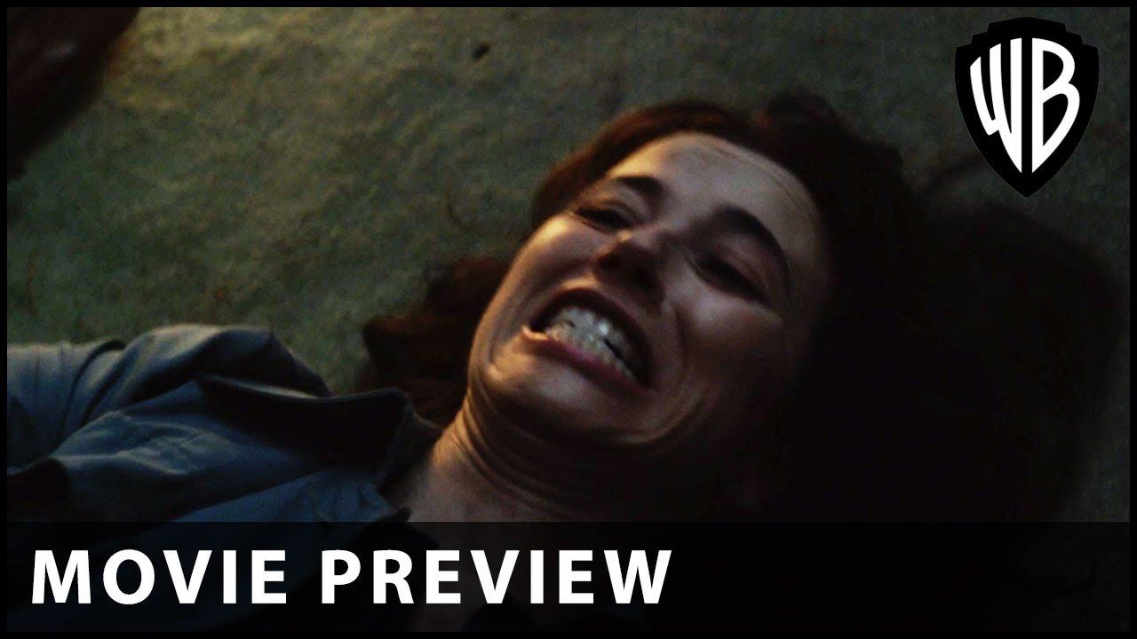 Download The Curse Of La Llorona: 10 Minute Full Movie Preview   Warner Bros. UK