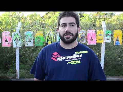 Flávio Elias busca o penta no Automodelismo