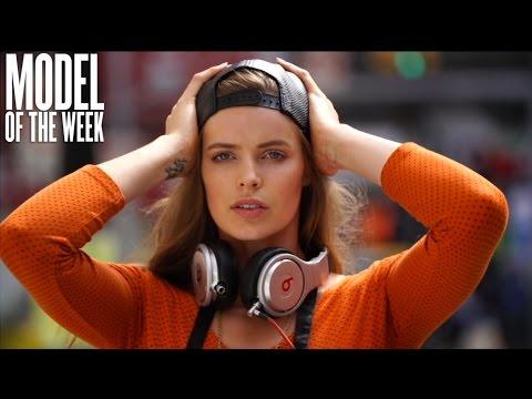 Robyn Lawley | MODEL OF THE WEEK