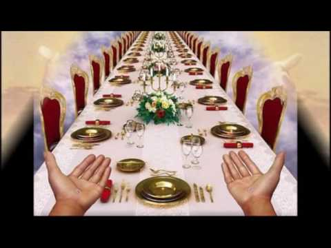Marriage Supper of the Lamb -  Part 1