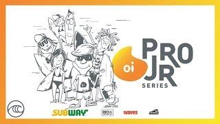 Oi ProJr Series - Florianopolis- Brazil - Finals