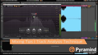 Mixing Tips   Track Analysis Technique   Will Marshall