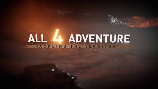 Tackling the Territory: Webisode 3.5 ► All 4 Adventure TV