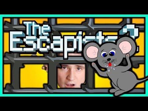 DAL JSEM MU MRTVOU KRYSU!! (The Escapists 2 #3)