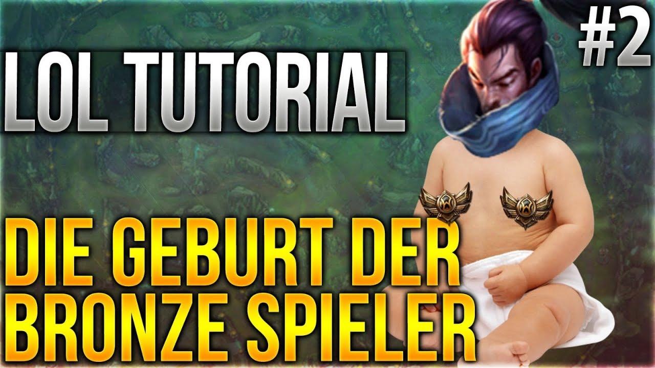 Deutsche Lol Spieler