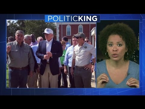 Amy Holmes Discusses Latest Trump Campaign Shake Up   Larry King Now   Ora.TV