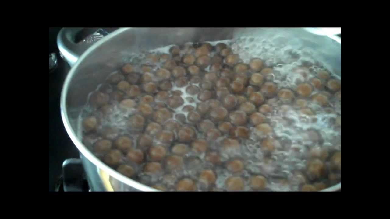 How To Cook Boba   Tapioca Pearls For Bubble Tea
