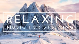 3 Hours of Music For Concentration And Focus - Relaxing Ambient Study Music