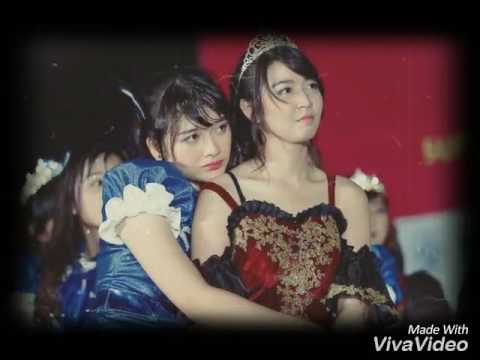 Jessica Veranda Dan Devi Kinal Putri ( VEnomeNAL ) JKT48 //8/2/2017