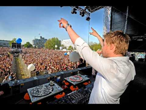 Ferry Corsten - (Live At Trance Energy 2005-12-02)