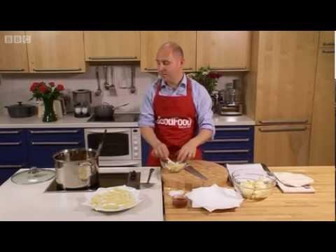 How To Make Chips - BBC GoodFood.com - BBC Food