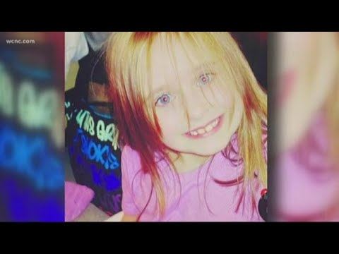 Coroner: 6-year-old South Carolina girl died from asphyxiation, body ...