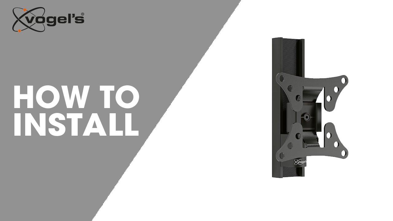 How To Install Wall 1020 Wall 1025 Wall 1045 Turn Wall