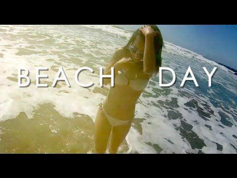 Mini Vlog | Pescadero State Beach