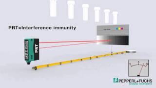 Pepperl+Fuchs: Преимущества датчиков с технологией PRT (Pulse Ranging Technology)(Компания Pepperl+Fuchs разрабатывает, производит и поставляет электронные датчики и компоненты для мирового..., 2013-10-29T09:03:21.000Z)