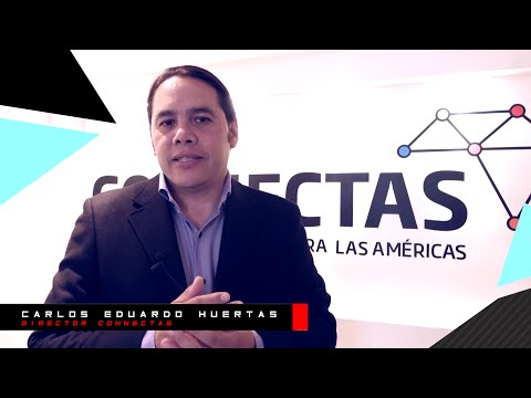 Invitación de Carlos Huertas a participar en el IX Encuentro de Periodismo de Investigación