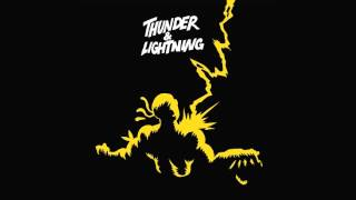 Major Lazer - Thunder & Lightning
