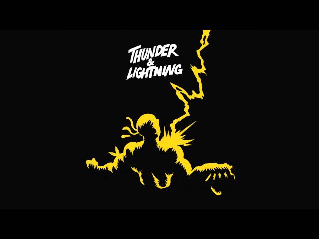 Major Lazer - Thunder & Lightning (feat. Gent & Jawns)
