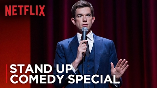 John Mulaney: The Comeback Kid - Trailer - Netflix [HD]