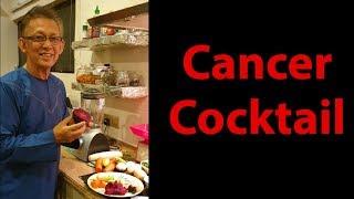 Cancer Cocktail Smoothie — Dr. Noordin Darus