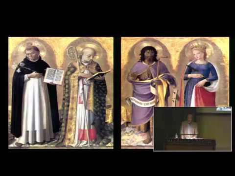 Laurence Kanter: Fra Angelico and the Early Renaissance in Florence