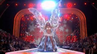 Новогодний показ 2008 от Victoria Secret(, 2010-12-29T02:37:04.000Z)