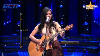 Download lagu Ghaitsa Kenang Cemburu Dewa 19 Rising Star Indonesia Best Of 6 Eps 22