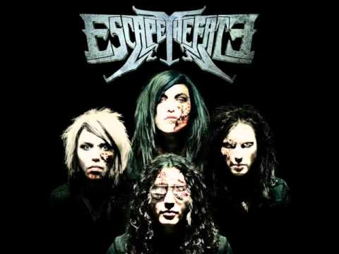 Escape The Fate - City of Sin (New SONG)