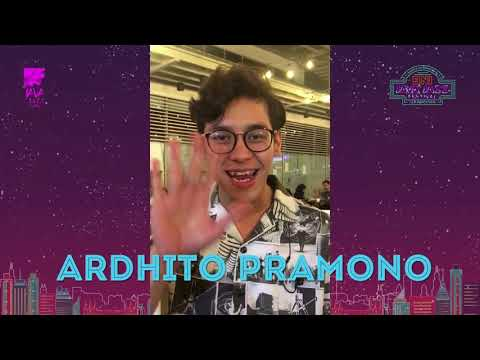 Ardhito Pramono is Coming To #BNIJJF19 Mp3