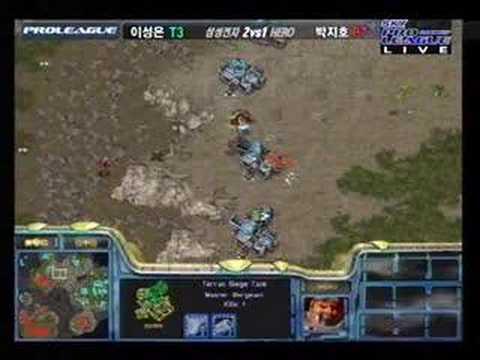 PuSan[S.G] vs FirebatHero - Part 2 of 2