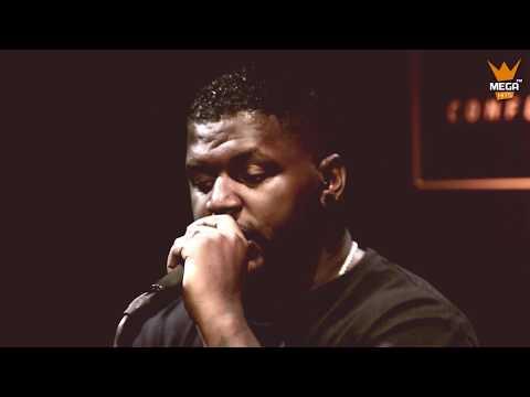 Mega Hits - Confessions | Plutonio (Shut Up Remix)