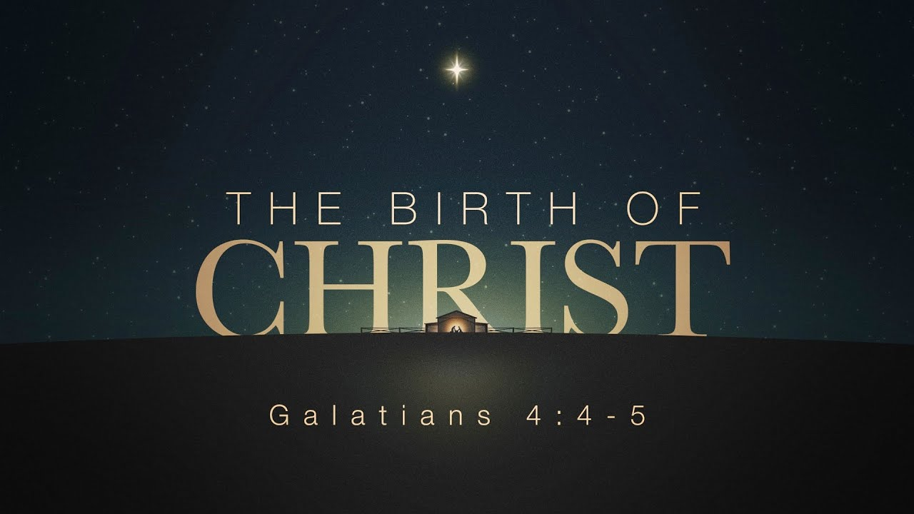 Bible Verses About Birth - 15 passages - King James ...