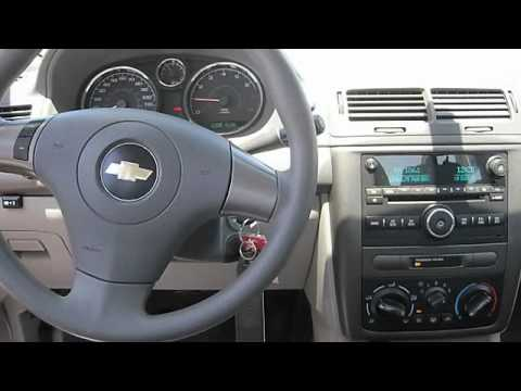2007 Chevrolet Cobalt LT Sedan 4D   Fremont Chevrolet   Fremont, CA 94538