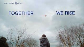 Moving Minds   Together we rise