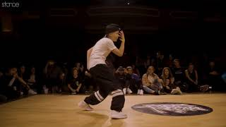 Bboy Gustas | Stylin The Beat Vol. 4