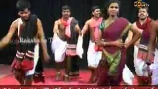 OO Manavuda OO Kristahvuda (folk) - Telugu Christian song