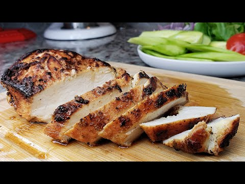 juicy-chicken-breast-|-easy-stovetop-chicken-breast-recipe-|-low-carb-wraps