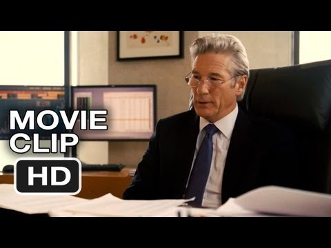 Arbitrage Movie CLIP - Half Of The Funds Are Missing (2012) Richard Gere Movie HD