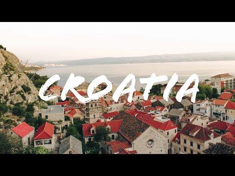 Travel: Croatia