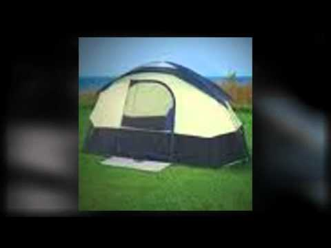 Hillary Dome Tents & Hillary Dome Tents - YouTube