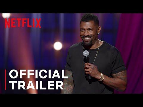Netflix- 'Deon Cole: Cole Hearted'