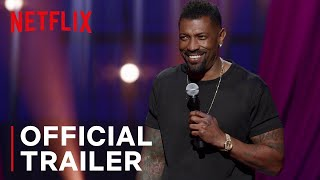 Deon Cole: Cole Hearted | Official Trailer | Netflix
