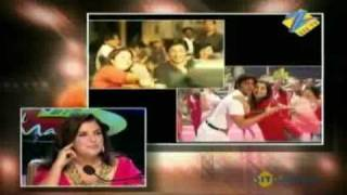 DID Little Masters June 04 '10 - Farah Khan Special