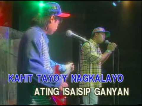 Ganyan Talaga Ang Pag Ibig-April boys