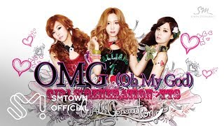 GIRLS' GENERATION - OMG (Oh My God)