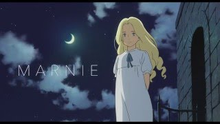 DRAWING MARNIE | When Marnie Was There