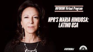 NPR's Maria Hinojosa: Latino USA