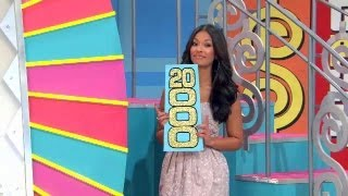 Upping The Ante On Plinko! - The Price Is Right