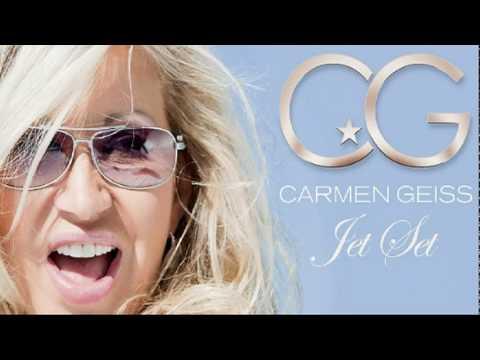 Jet Set Carmen Geiss
